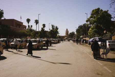 Under The Moroccan Sun 09