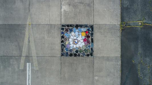 Abstract Arrangement 06
