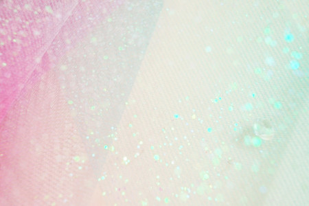 A beautiful and elegant macro of glitter from sparkling diamonds