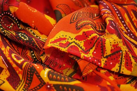 Kalamkari indian clothes design