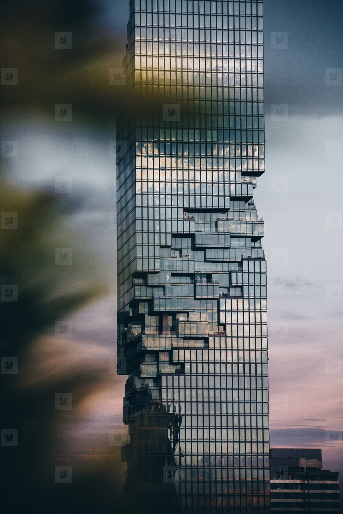 King Power MahaNakhon Tower