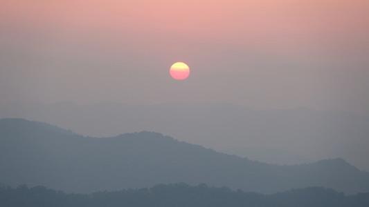 Sunset 165464