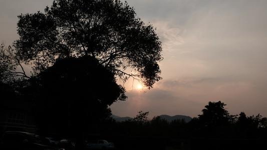 Sunset 165465