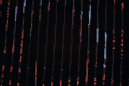 Glitched Dots  1