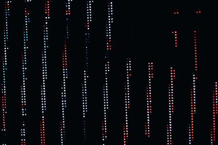 Glitched Dots  45