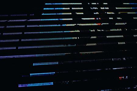 Glitched Dots  25