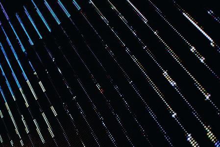 Glitched Dots  23