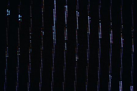 Glitched Dots  12