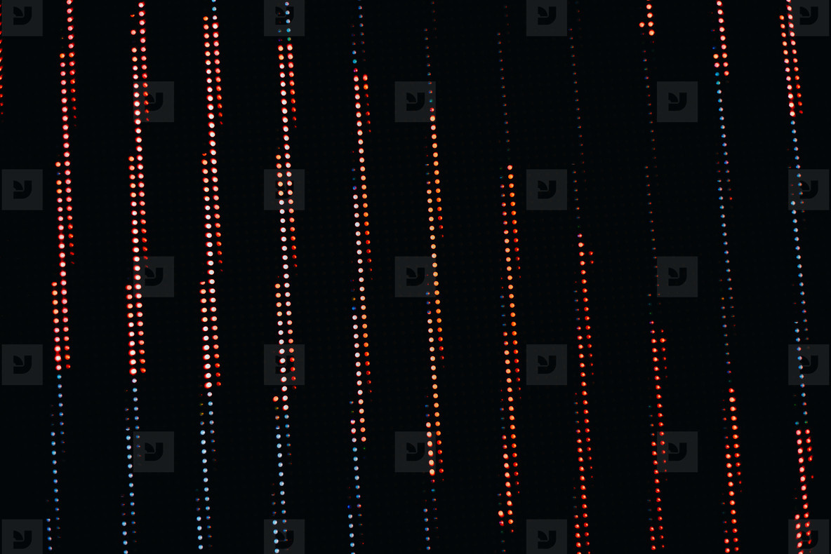 Glitched Dots  8