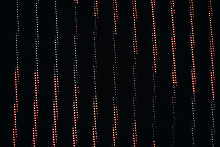 Glitched Dots  7