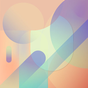 Colorful Geometric Background 02