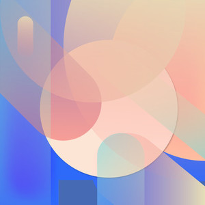 Colorful Geometric Background 06
