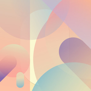 Colorful Geometric Background 07