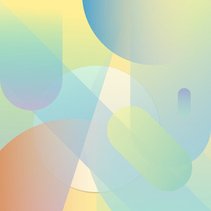 Colorful Geometric Background 09