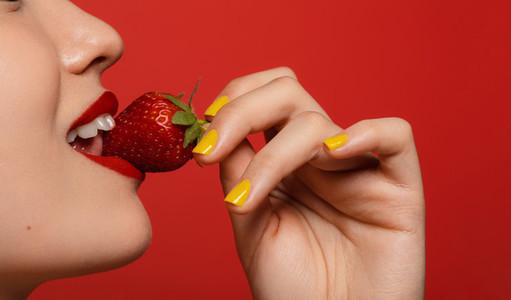 Beauty enhancing berry