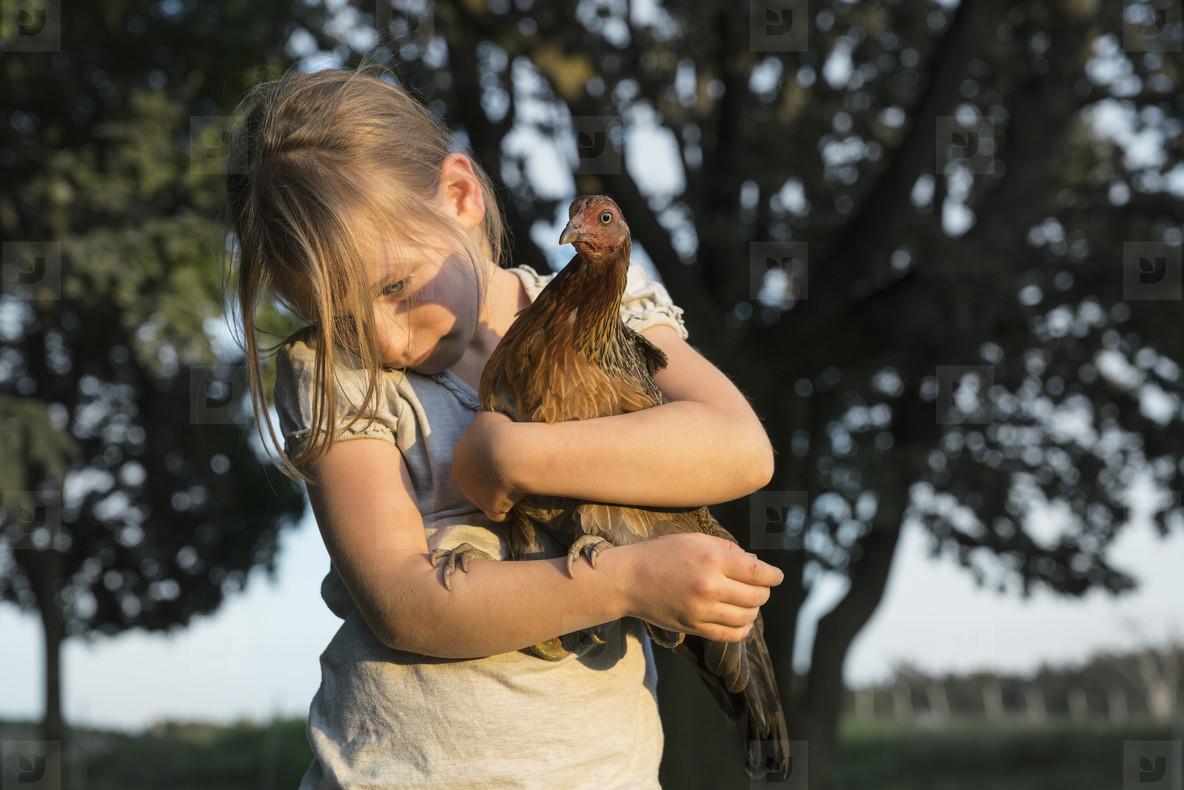 Cross Country Farm  08