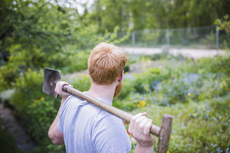 Urban Gardening 09