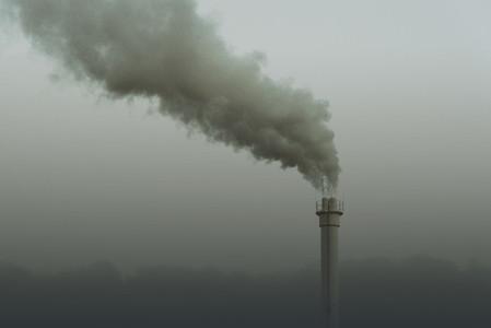 Smoke Stack City Jack 13