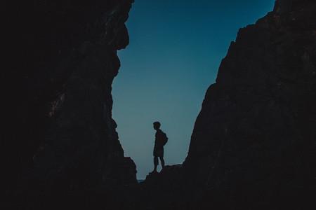 Silhouettes in Fuerteventura