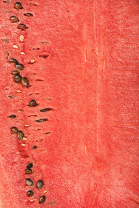 Juicy ripe watermelon texture Ripe juicy summer fruit watermelon texture Juicy watermelon texture for a healthy diet