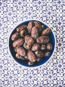 Dates for Ramadan iftar
