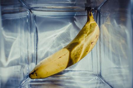 Bright banana