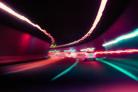 Neon travel