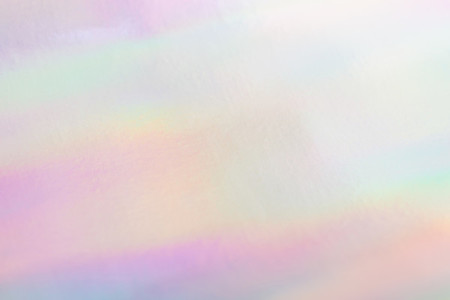 Holographic neon shiny background Minimalist style millennial colors