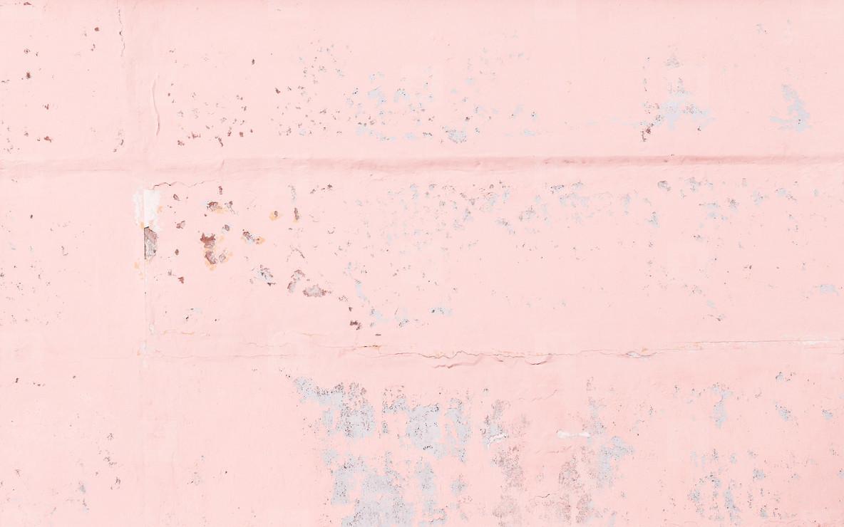 Pink textured concrete background