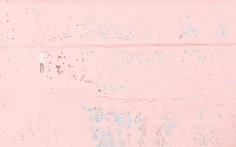 Pink textured concrete background