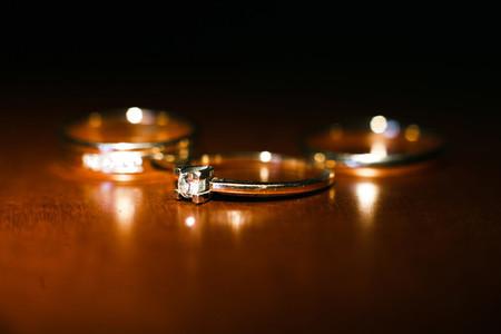 Nice wedding rings