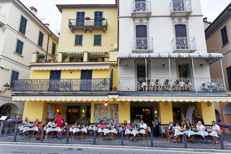 Bar Gelateria Helvetia  Italy