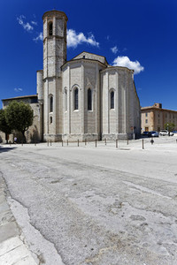 St  Francis Church  Italy