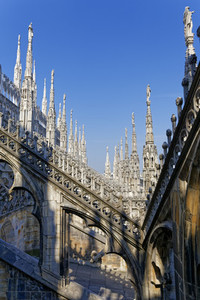 Duomo di Milano 02
