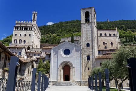 Church of Giovanni Battista