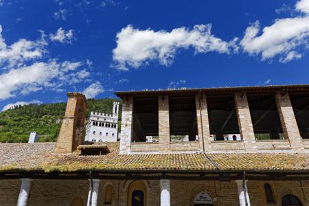 Gubbio  Italy