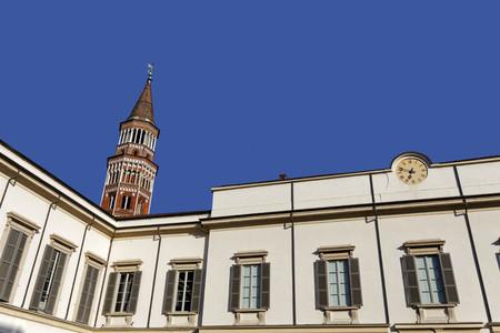 Museo del Duomo  Milan  Italy