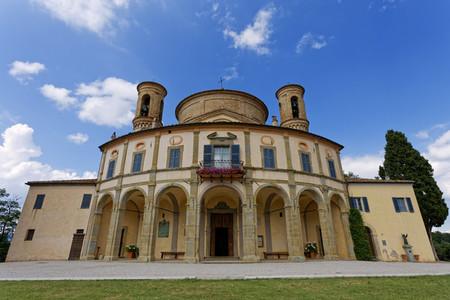 Santuario Madonna di Belvedere