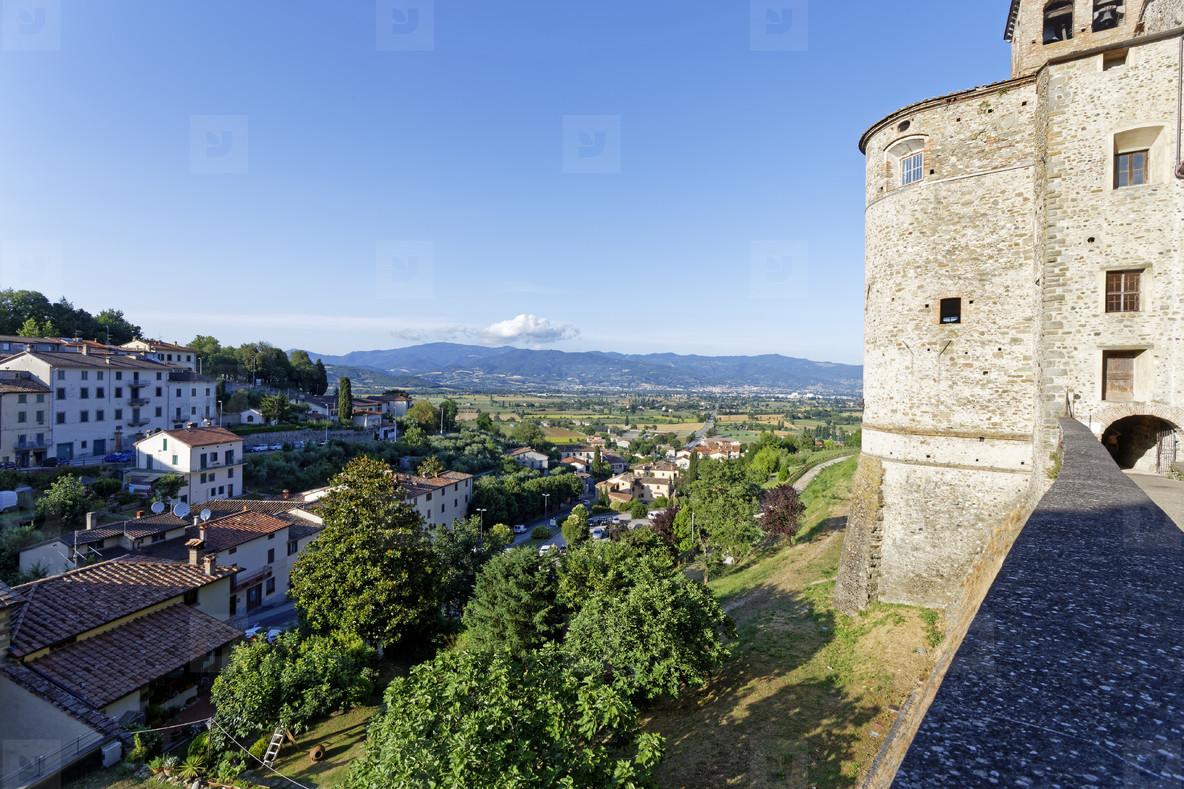 Anghiari  Arezzo in Tuscany 04