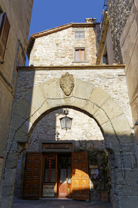 Anghiari  Arezzo in Tuscany 05