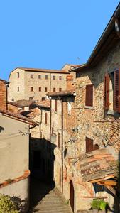 Anghiari  Arezzo in Tuscany 06