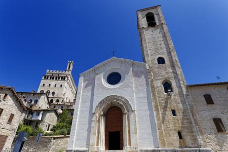 Church of Giovanni Battista 02