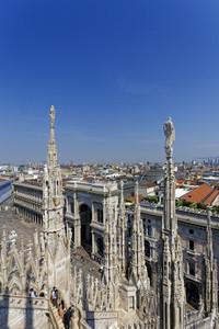 Duomo di Milano 07