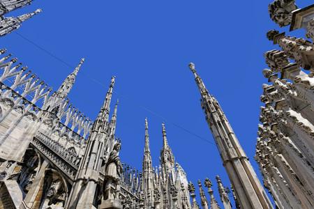 Duomo di Milano 10
