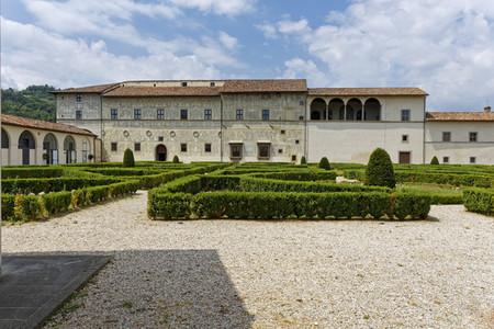 Museum in Citta di Castello Ita