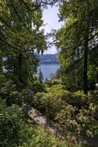Villa Carlotta Lake Como Italy