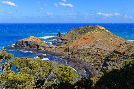 Cape Schanck Lighthouse 02