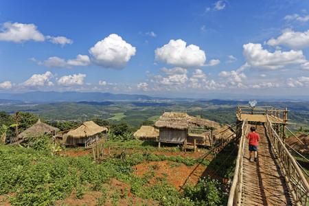Doi Sa Ngo  Chiang Rai 01