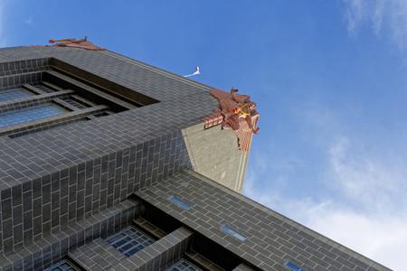 Grand Postal Building Bangkok