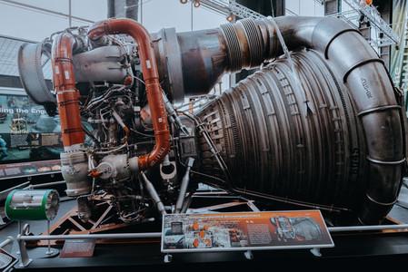 Space Tech 22